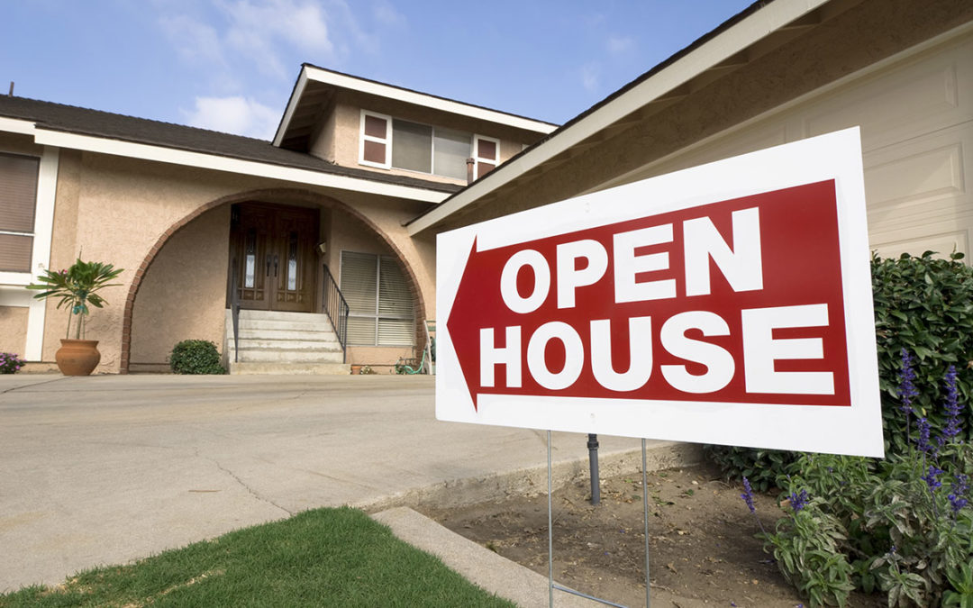 4 Tips to Take Advantage of an Open House