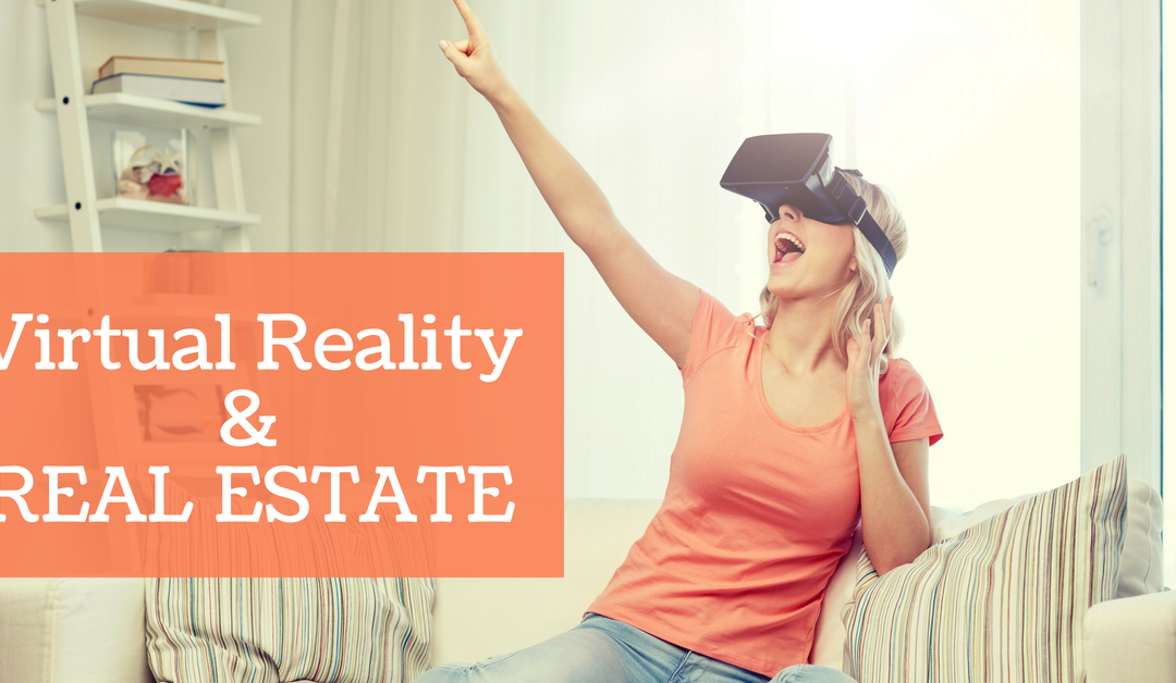 Here's How Virtual Reality is Transforming Real Estate
